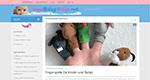 Infos rund ums Baby und Geburtstagsseite