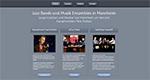 saxophon-events.de - Musik von und mit Paul Stoltze